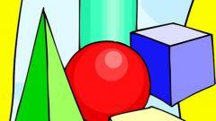 Как найти площадь диагонального сечения