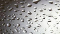 Как определить влажность  в помещении