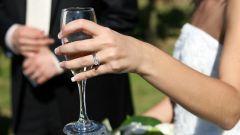 Как не напиться на свадьбе