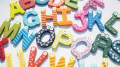 Как быстро выучить английский алфавит