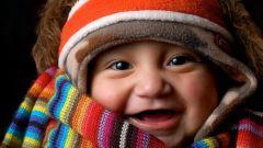 Как не заморозить ребенка