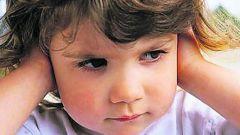 Как определить у ребенка слух