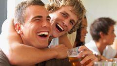 Как не стать алкоголиком