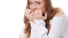 Как не грызть ногти