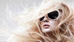 Как надевать накладные волосы