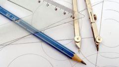 Как найти радиус, если известен только диаметр