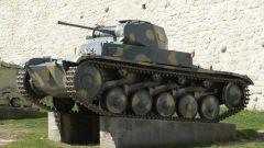 Как рисовать танк: секреты мастерства