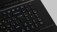Как отключить цифры на ноутбуке
