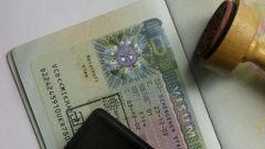 Как оформить визу по приглашению