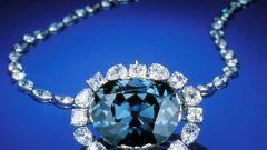 Как определить бриллиант