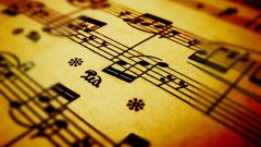 Как написать саундтрек