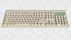 Как открыть клавиатуру
