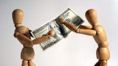Как отказать в деньгах