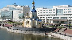 Where to go in Belgorod