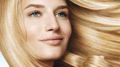 Как безопасно осветлить волосы