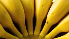 Как готовить бананы
