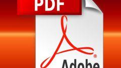 Как перевести формат pdf в текстовый