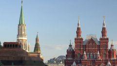 Как недорого отдохнуть в Москве