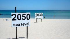 Как определить уровень моря