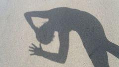Как в Фотошопе уменьшить тело