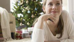 Как исполнить новогоднее желание