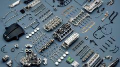 Как выполнить ремонт двигателя