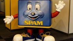Как защитить свой сайт от спама