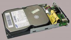 Как отключать внешний жесткий диск