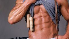 Как быстро накачать мышцы пресса