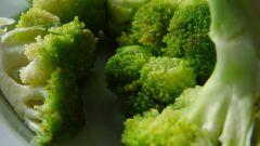 Как вкусно приготовить брокколи