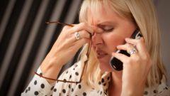 Как на телефоне заблокировать абонента