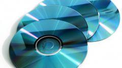 Как выбрать диск для записи