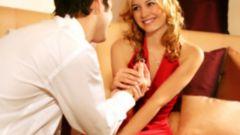 Как отказать в свадьбе