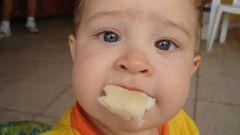 Как делать пюре для ребенка