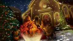 Как нужно отмечать Рождество
