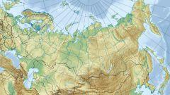 Как определить протяженность России