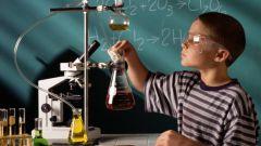 Как определить формулу в химии