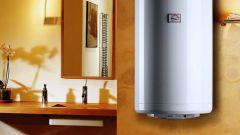 Как отключить водонагреватель