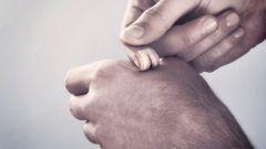 Как оказать помощь на месте при простой и неглубокой ране