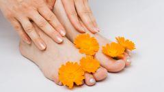 Как быстро вылечить ногти
