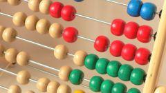 Как объяснить ребенку математику