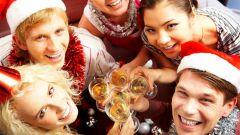 Как встретить Новый год в Барнауле