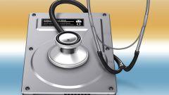 Как отформатировать диск на Mac