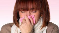 Как быстро вылечить кашель и насморк