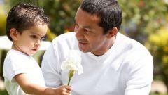 Как воспитать ребенка без жены