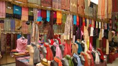 In Turkey to buy clothes wholesale