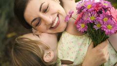Как организовать день рождения мамы
