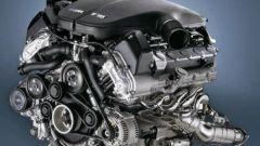 Как определить модель двигателя