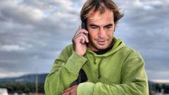 Как не платить за мобильную связь