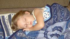 Как найти способ быстро уложить ребенка